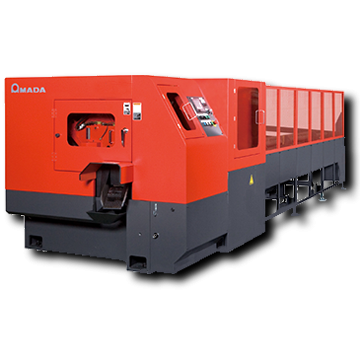 Amada CMB100 carbide circular saw