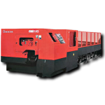 Amada CMB150 carbide circular saw
