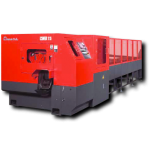 Amada CMB75 carbide circular saw