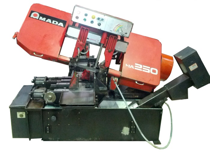 Used and refurbished machines for sale