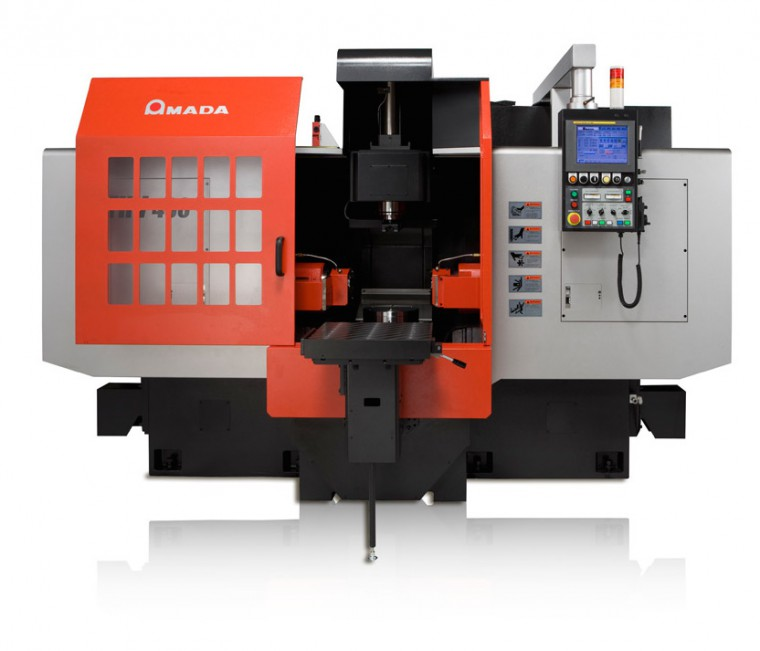 Amada THV-430 milling machine