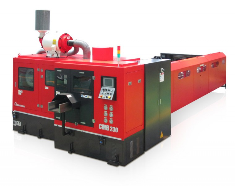 Amada CMB-230 carbide circular saw