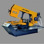 Soitaab SFT650 structural bandsaw