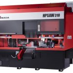 Amada HPSAW310 high performance bandsaw